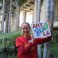 COLLABORATIVE EVENTS: Arts Day LA 2014