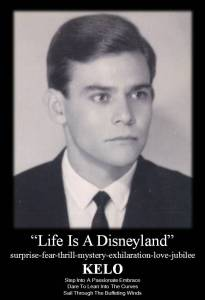 Life Is A Disneyland