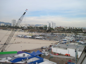 Walk With Me: Santa Monica, California