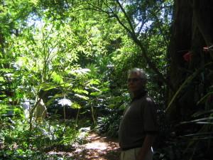 Walk With Me: Ganna Walska Lotusland