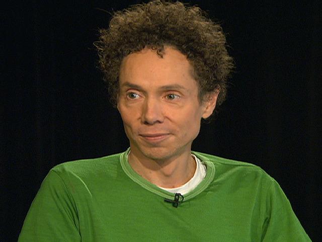 DYNAMIC INDIVIDUAL: Malcolm Gladwell