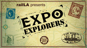 EVENTS: Expo Explorer's Day of Adventure in Los Angeles