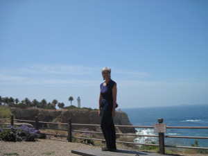 WALK WITH ME: Palos Verdes Drive West