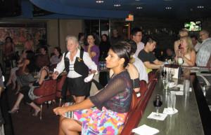 COLLABORATIVE EVENTS: Celebrating Cesar at Hotel Tango