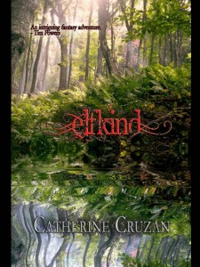 A WRITER'S JOURNEY: Catherine Cruzan (part 1)