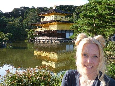 A WRITER'S JOURNEY: Catherine Cruzan (part 2)