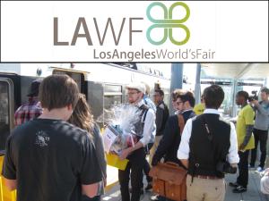 LA Worlds Fair