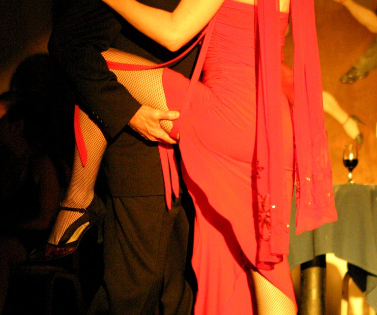 TANGO: Tango History & Tango Los Angeles