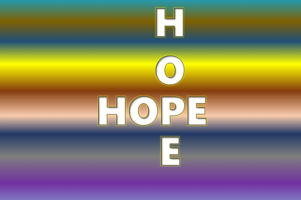 HOPE: AN EMOTION'S MOTION STORY